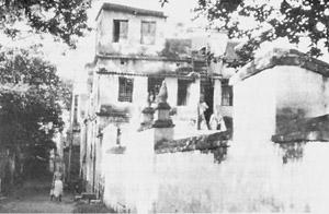 serampore ashram
